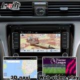 Interface de vidéo de système de navigation GPS Android pour Volkswagen Passat (US)