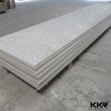 Kkrの工場100%純粋なアクリルの折り曲げられる固体表面シート