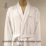 Отель Белый воротник-шалью халат банный халат по различным видам транспорта