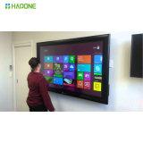 LED LCD屋内屋外展覧会のタッチ画面の表示パネルのモニタ