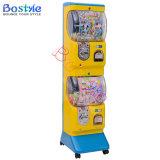 Máquina de Venda Automática operada por moedas de brinquedos para crianças