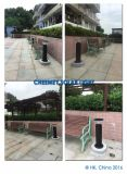 LED-im Freien Solarrasen-Aluminiumbeleuchtung für Garten