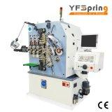 YFSpring Coilers C440 - оси диаметр провода 1,60 - 4,00 мм - пружины с ЧПУ станок намотки