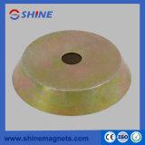 Piatto magnetico Shuttering magnetico della riparazione del calcestruzzo prefabbricato del sistema (magnete dello zoccolo)