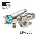 Автоматическая пушка брызга низкого давления Lpa-200 для большого проекта Sawey