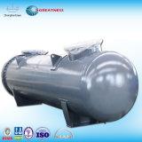 Пар под высоким давлением воды Shell трубопровод теплообменника модель Bem400-30 Tema Htri расчет решения