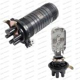 Encierro termocontraíble al aire libre del empalme del cable óptico de fibra del lacre de la bóveda Gjs607/609/D