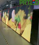 HD2.976intérieure pleine couleur P mm avec écran à affichage LED Mobile Panel 500 * 500 mm