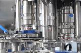 Compléter la machine de conditionnement automatique de remplissage de bouteilles de jus