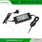 Condutor LED de alta qualidade 12V7.5A (FY1207500) com PFC