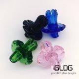 Großhandelsuniversalrauchende Vergaser-Glasschutzkappe