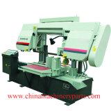De hete Verkopende CNC Horizontale Volledige Automatische Machine van de Lintzaag van het Metaal