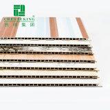 comitato di parete decorativo interno del PVC dell'isolamento/Flam Retartant del &Heat del suono ambientale Laminatedmarble spostato, pellicola del PVC di Paaper del panno