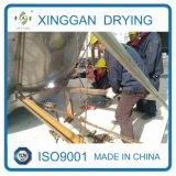 합성 수지를 위한 직업적인 살포 건조용 장비