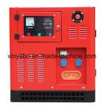 conjunto de generador diesel insonoro 20kVA con el motor de Yanmar