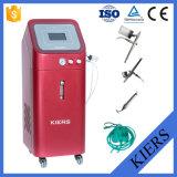 3 em 1 máquina profissional de Dermabrasion do oxigênio da água para a pele que Whitening o pulverizador