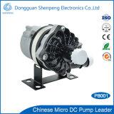 Pompe de refroidissement de mini radiateur de véhicule avec 24V 10m principaux
