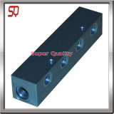 Service d'usinage CNC/ Pièces de précision en aluminium