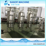 Активно фильтрационный чан углерода для завода водоочистки