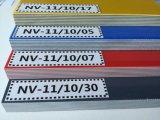 Il G10 Multi-Colored ha laminato lo strato per la maniglia della lama
