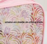 Косметика несущей случая мешка набора Toiletry состава сетки носит мешок