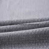 Tessuto di tela della mobilia del sofà di colore grigio per Europa