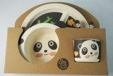 Высокое качество проектирования животных бамбуковые волокна наборы для детей