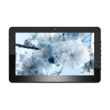 "Aiyos 13.3 ""広告のためのIPS LCDスクリーン表示人間の特徴をもつタブレット"