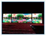 P2.5 SMD LED Color en el interior del módulo de pantalla