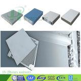 Paroi intérieure en aluminium Panneau alvéolé