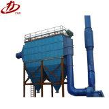 Filtro industrial del sistema del colector de polvo de Baghouse del jet del pulso
