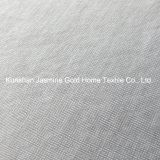 la tela de Tencel del blanqueo 110GSM con TPU impermeabiliza la pista de colchón