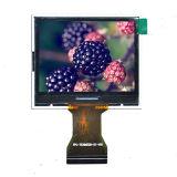 Module de petite taille de TFT LCD de surface adjacente des résolutions RVB de 2.36inch 480*234