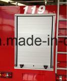 Puertas de aluminio del obturador del rodillo del garage de la puerta/de la puerta del obturador
