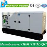 Энергопотребление в режиме ожидания 450 квт/562.5ква бесшумный электрический генератор с Shangchai Sdec дизельного двигателя