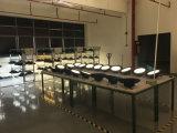 IP65 Industrial fábrica LED 150W luz OVNI, AC85-265V con EMC conductor interior