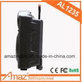 Heißer verkaufender bunter Bluetooth Laufkatze-Lautsprecher