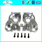 Части мотоцикла CNC Mmachining алюминия коробки передач высокого качества