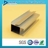 Parte superior popular que vende o perfil de alumínio personalizado para o Casement/porta do indicador