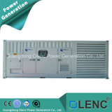 La parte superior de Cummins precio fabricante OEM para el generador de 750 kVA.