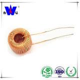 Inductance toroïdale d'enroulement d'inducteur d'inductance magnétique de boucle