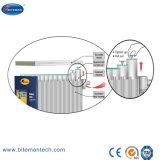 Molekularsieb-Aufnahme-Heatless Druckluft-Trockner