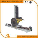 GBX-1500 choisissent la machine/granit/marbre levants à l'aide d'un levier en pierre de bras