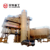 Planta de asfalto Industrial Betoneira betuminosos
