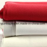 100d Polyester Spandex Tejido extensible para prenda