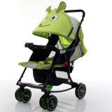 Fabrik, die direkt Stuhl-Baby-Spaziergänger für Jahreszeit Using schaukelt