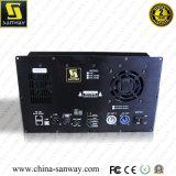 D2L&D2s 2 CANAUX Module, module amplificateur actif pour l'Orateur