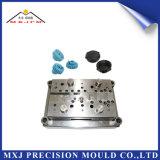 Индивидуальные пластиковые цилиндрических прямозубых шестерен трансмиссии Precision Пластиковые формы для литья под давлением