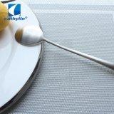 Lepel van de Saus van het Diner van het Roestvrij staal van de Producten van de goede Kwaliteit de Proevende