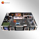 Design personalizado com moedas para crianças do centro de jogos de arcada Vr Vr Funland playground coberto